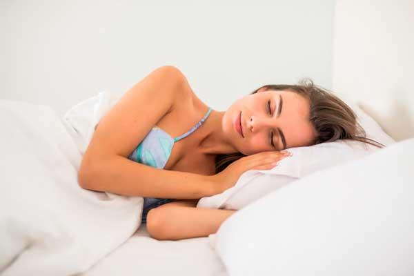 Plataformas Vibratorias ayudan a dormir mejor