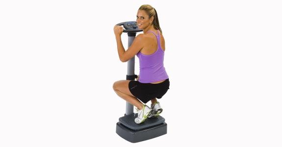 Las plataformas vibratorias hacen tu cuerpo más atractivo 1