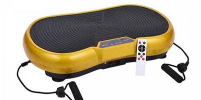 plataforma vibratoria barata